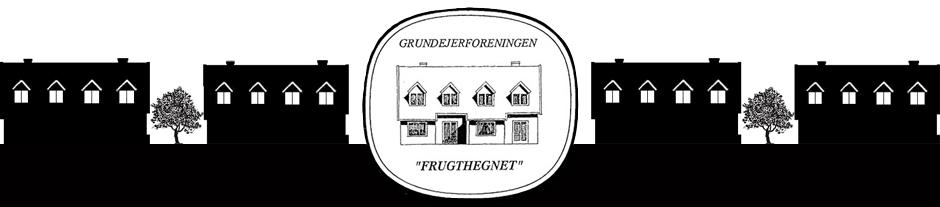 Grundejerforeningen Frugthegnet logo